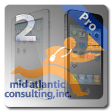 iSupport from Mid Atlantic Consulting - The DC Metro area Mac and apple support experts.